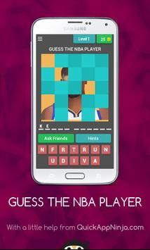 Guess The Nba Player screenshot 4
