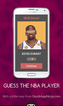 Guess The Nba Player screenshot 5