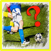 Find Names of Footballers icon