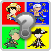 Pirate Character Quiz icon