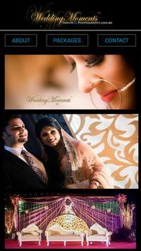WeddingMoments™ screenshot 3