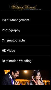WeddingMoments™ screenshot 5