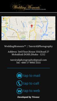 WeddingMoments™ screenshot 7