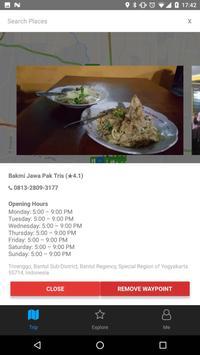 PackAndGo screenshot 2