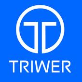 Triwer icon