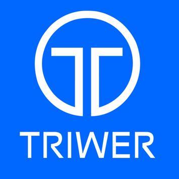Triwer poster