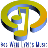 Bob Weir Lyrics Music icon