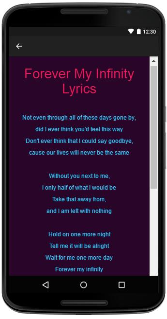 Sully Erna Lyrics Music for Android - APK Download