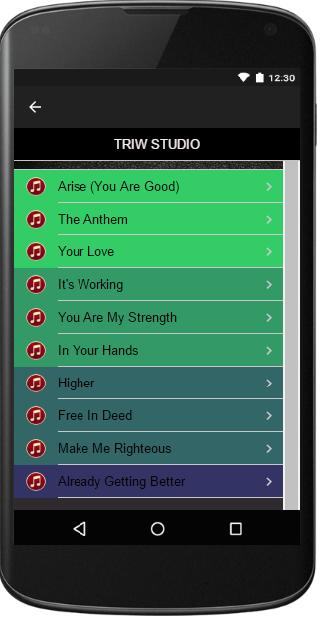 William Murphy Lyrics Music for Android - APK Download
