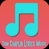 Tom Chaplin Lyrics Music icon
