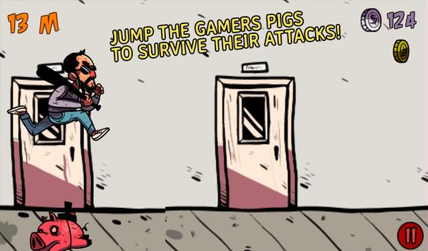 FATEC Game Week: The Game apk screenshot