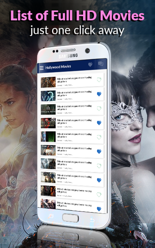 Watch Movies Online Free for Android - APK Download