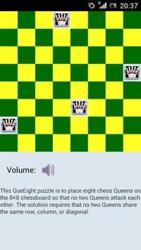 Queen-8 apk screenshot