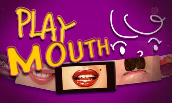 PlayMouth apk screenshot