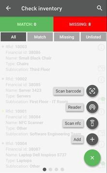 CheckINventory screenshot 13
