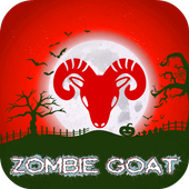 Nasty Zombie Goats icon