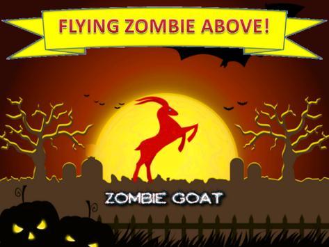 Nasty Zombie Goats screenshot 14