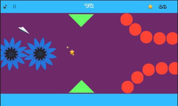 Paper Plane apk screenshot