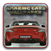Amazing Cars Wallpapers HD icon