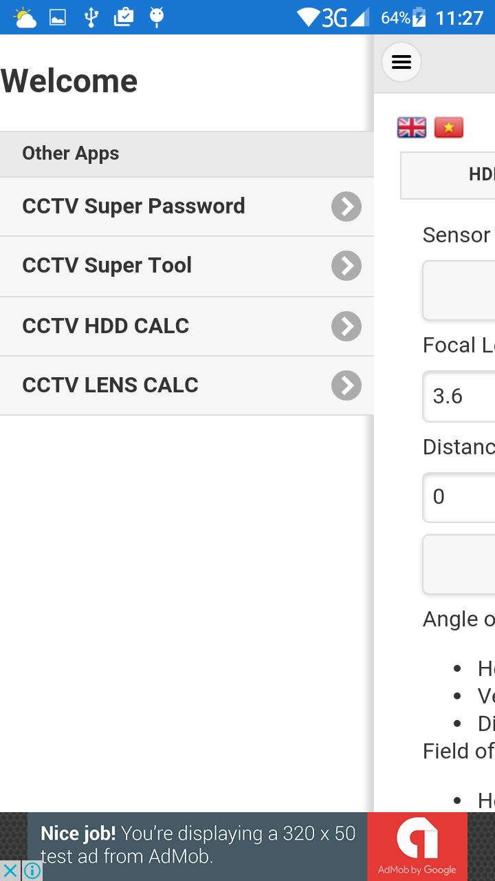 CCTV Super Tool for Android - APK Download