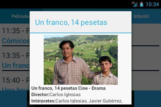 GuíaRápidaTV screenshot 2