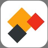 Geometry Jumpy Tile icon