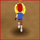 Park Runner (Unreleased) icon