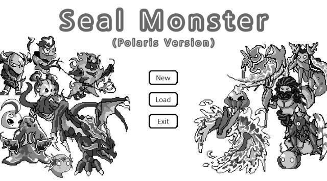Seal Monster screenshot 8