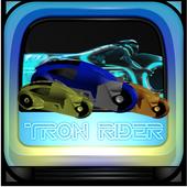 Tron Racer icon