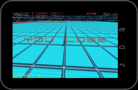 Tron Racer screenshot 10