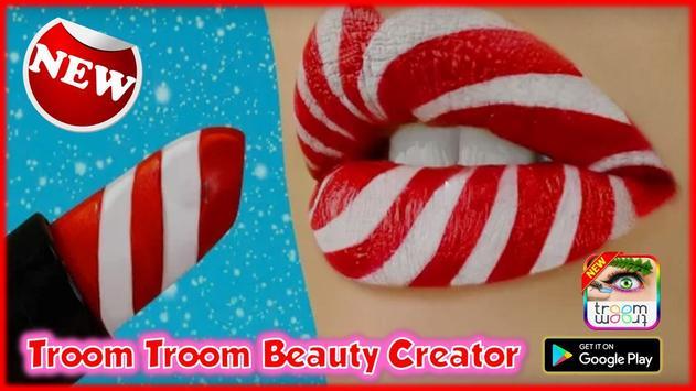 Troom Troom Beauty Creator poster