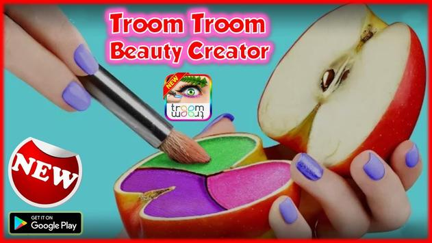 Troom Troom Beauty Creator screenshot 2