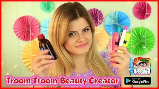 Troom Troom Beauty Creator screenshot 4