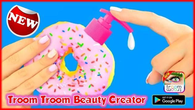 Troom Troom Beauty Creator screenshot 6