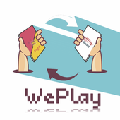 WePlay icon
