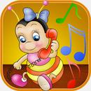 Nhac Thieu Nhi - Baby Phone - Dien Thoai Do Choi APK