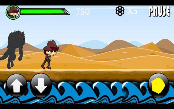 Run For Your Life apk screenshot