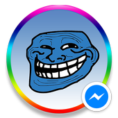 Rage Meme for Messenger icon