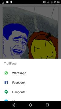 Rage Meme for Messenger screenshot 3