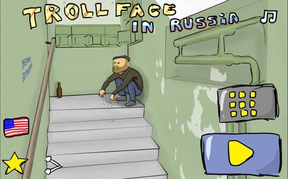 Troll Face Quest 3D poster