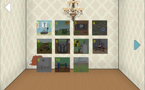Troll Face Quest 3D screenshot 11