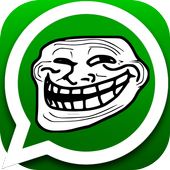 Whats Troll App icon