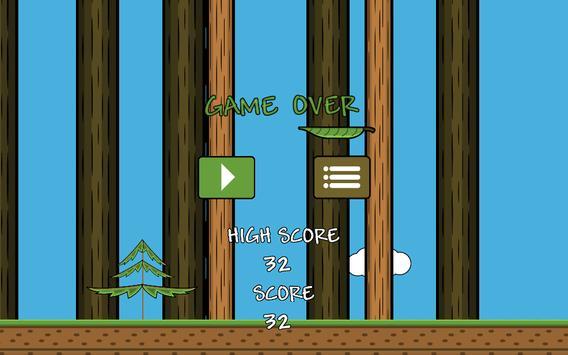 Leaf Hop screenshot 3