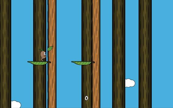 Leaf Hop screenshot 1