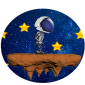 Spaceman Runner icon