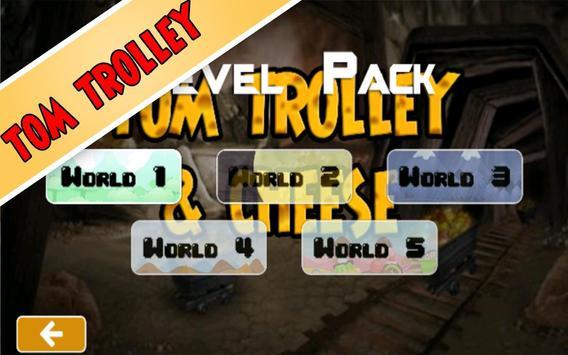 tom trolley and cheese screenshot 1