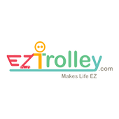EZTrollley Online Grocery shop icon