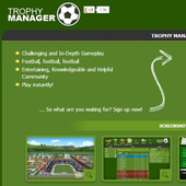 Trophy Manager icon
