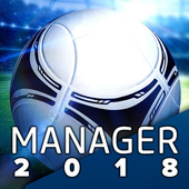 Football Management Ultra 2018 - Manager Game icon