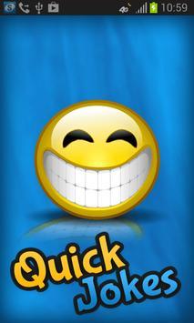 Quick Jokes poster